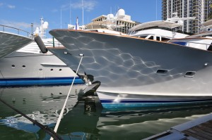 Rules for charter yachts stretch far, wide