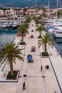 CNI adds two marinas