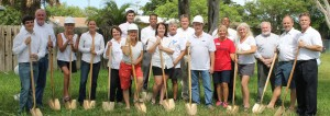 Marine Industries Association of South Florida partners with Habitat for Humanity
