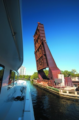 Fort Lauderdale train bridge schedule under scrutiny