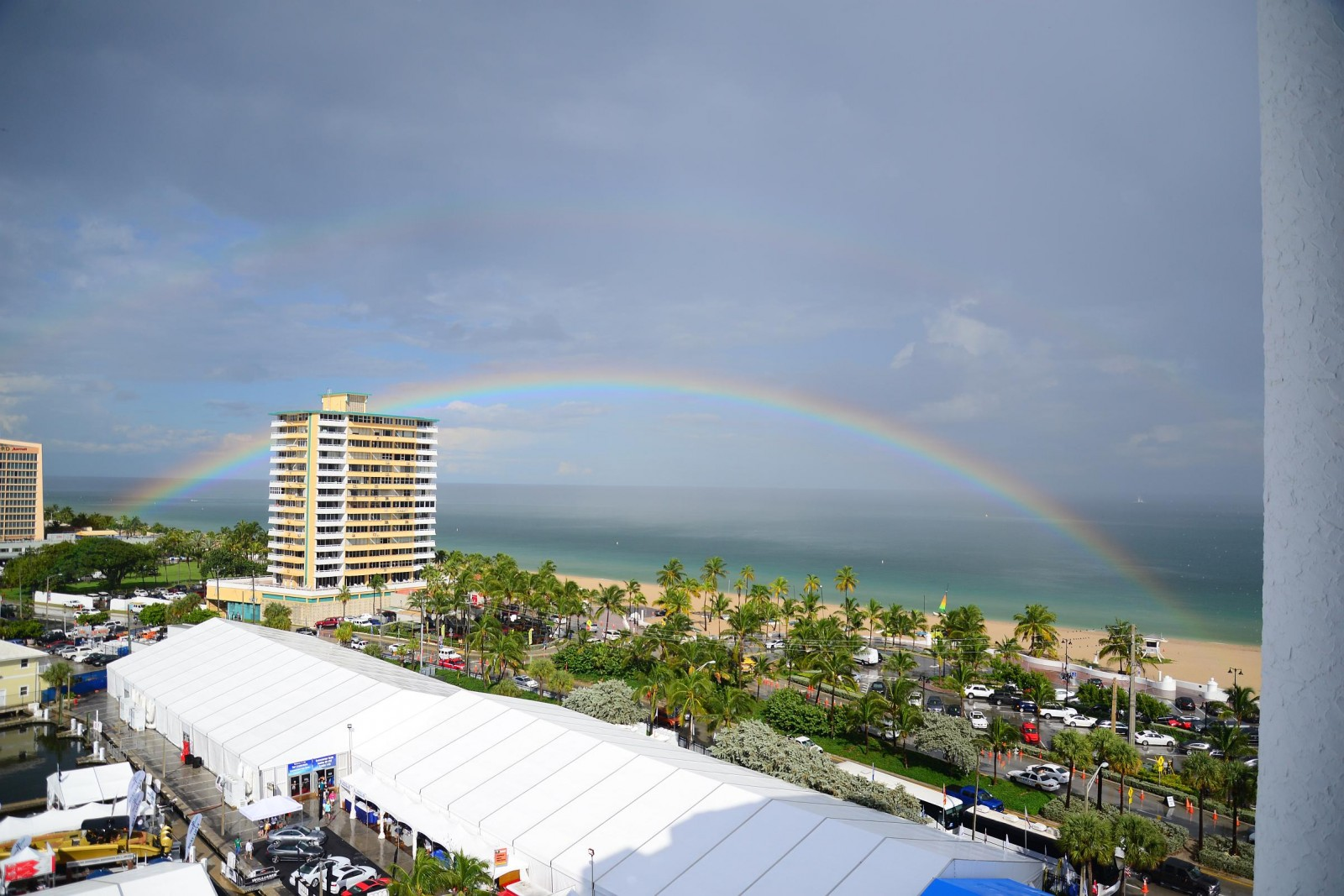 Fri Crew - DSC_9672 rainbow