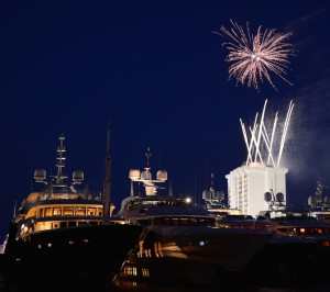 Dubai plans New Year's Eve yacht gathering