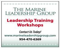 The Marine Leadership 200x160 FLIBS 2014