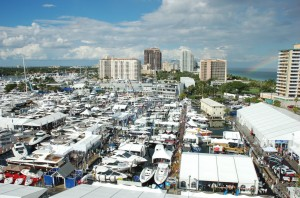 Fort Lauderdale International Boat Show attendance, exhibits keep growing