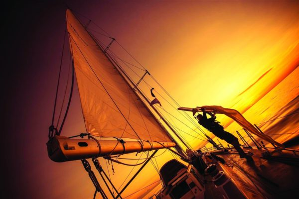 Rules of the Road: Old 'rules' a fun part of seafaring lore