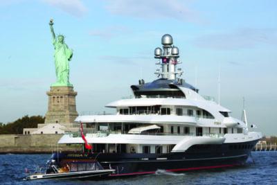 NY, NJ, Conn. open marinas, boatyards for recreation