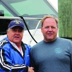 Owner of Coinjock Marina, Louis Davis and I have been acquainted for longer than we can remember. One of my favorite stops on the Florida to New York run, Coinjock Marina Restaurant has the best prime rib on the east coast.