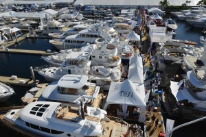 Yacht contracts, deals on the horizon at Fort Lauderdale boat show