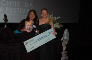 Fort Yachtie Da International Film Festival 2014 awards event