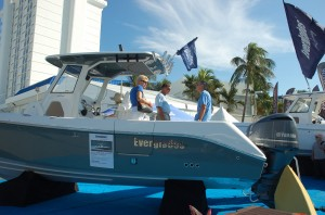 Smaller buyers want multi-use, reliable boats