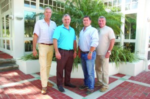 Yacht captains resolve to make yachting better