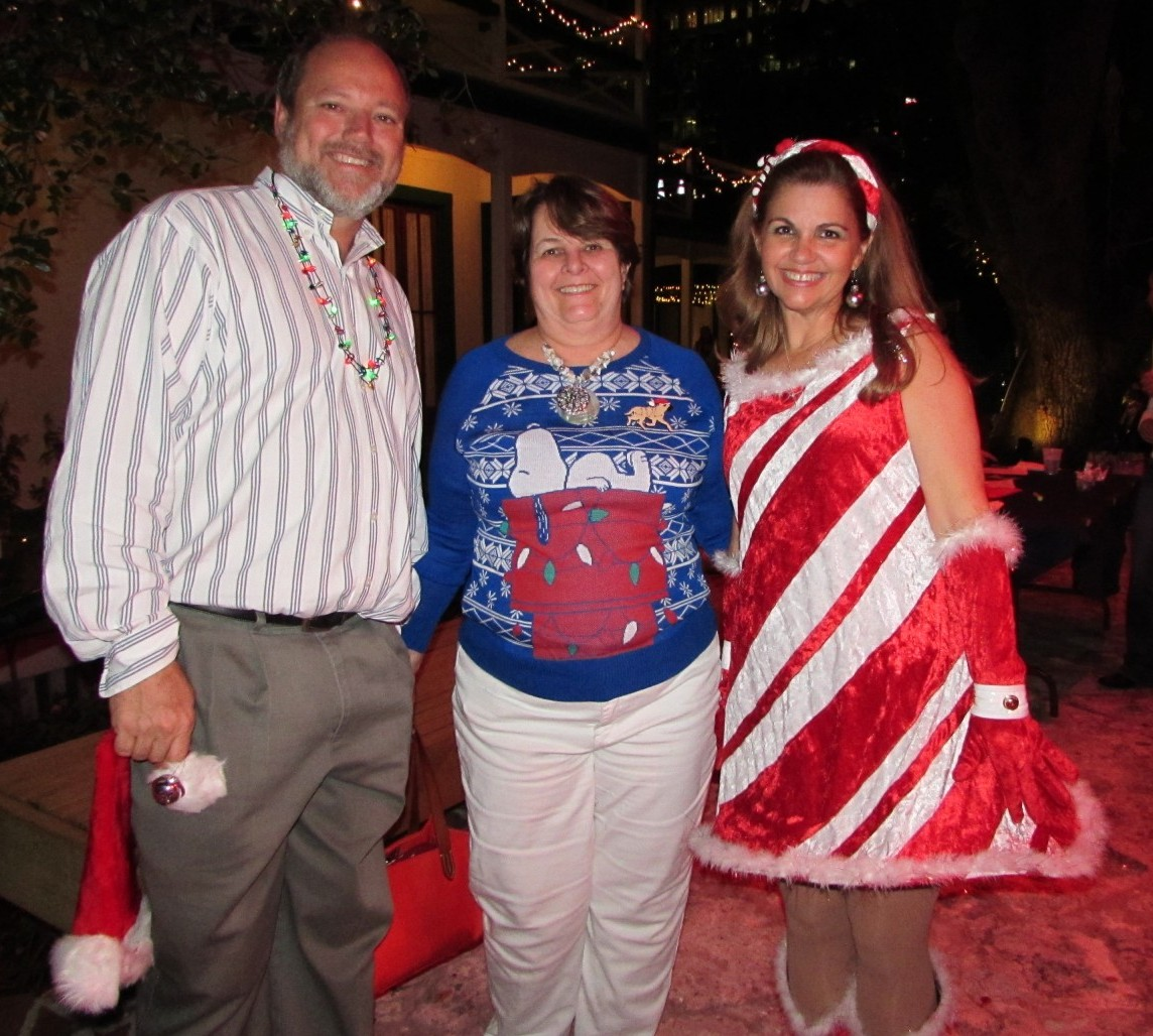 INDUSTRY holiday party 001