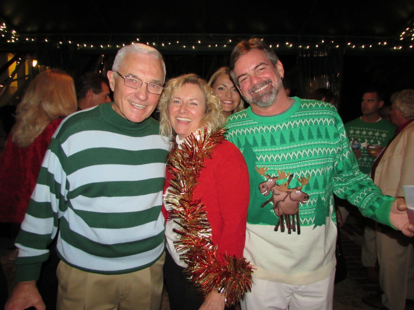 INDUSTRY holiday party 007