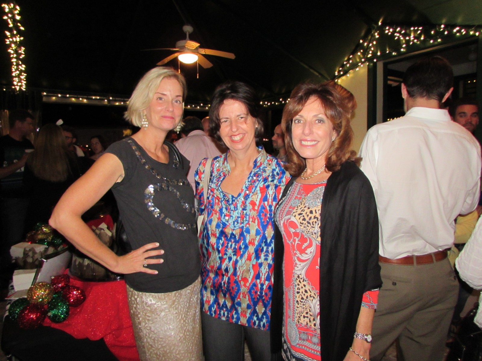 INDUSTRY holiday party 011
