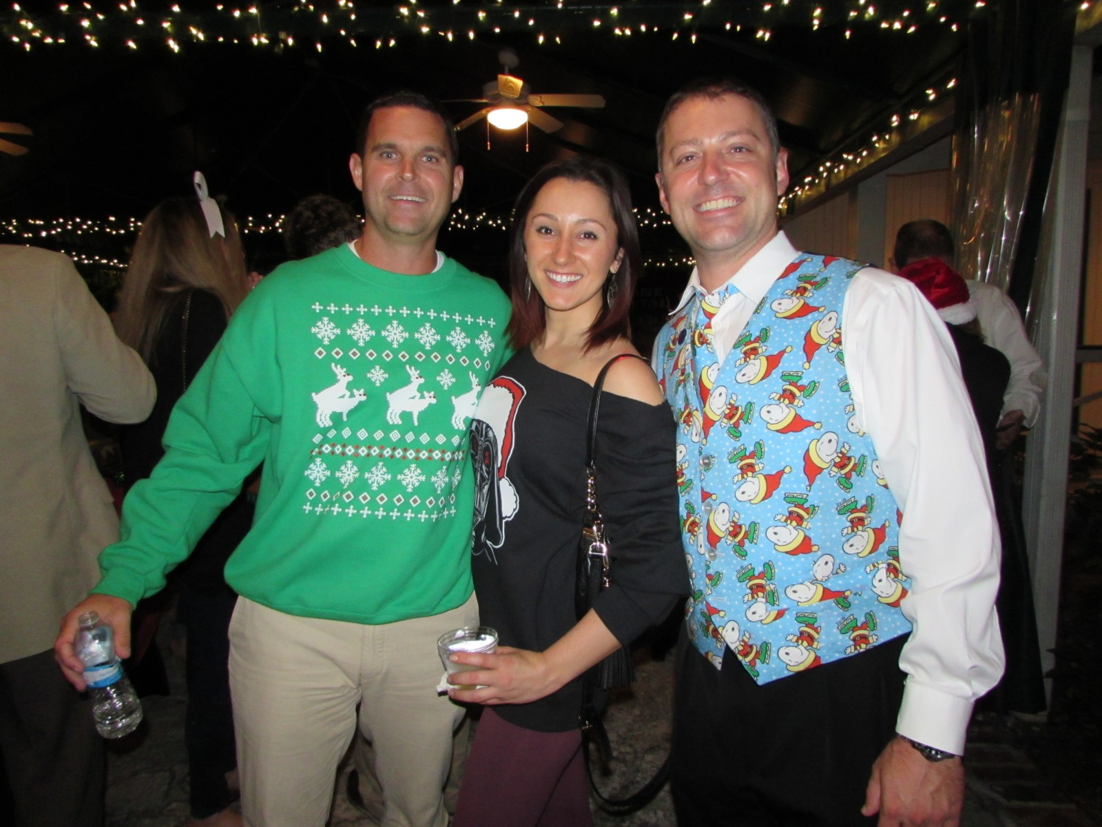 INDUSTRY holiday party 012