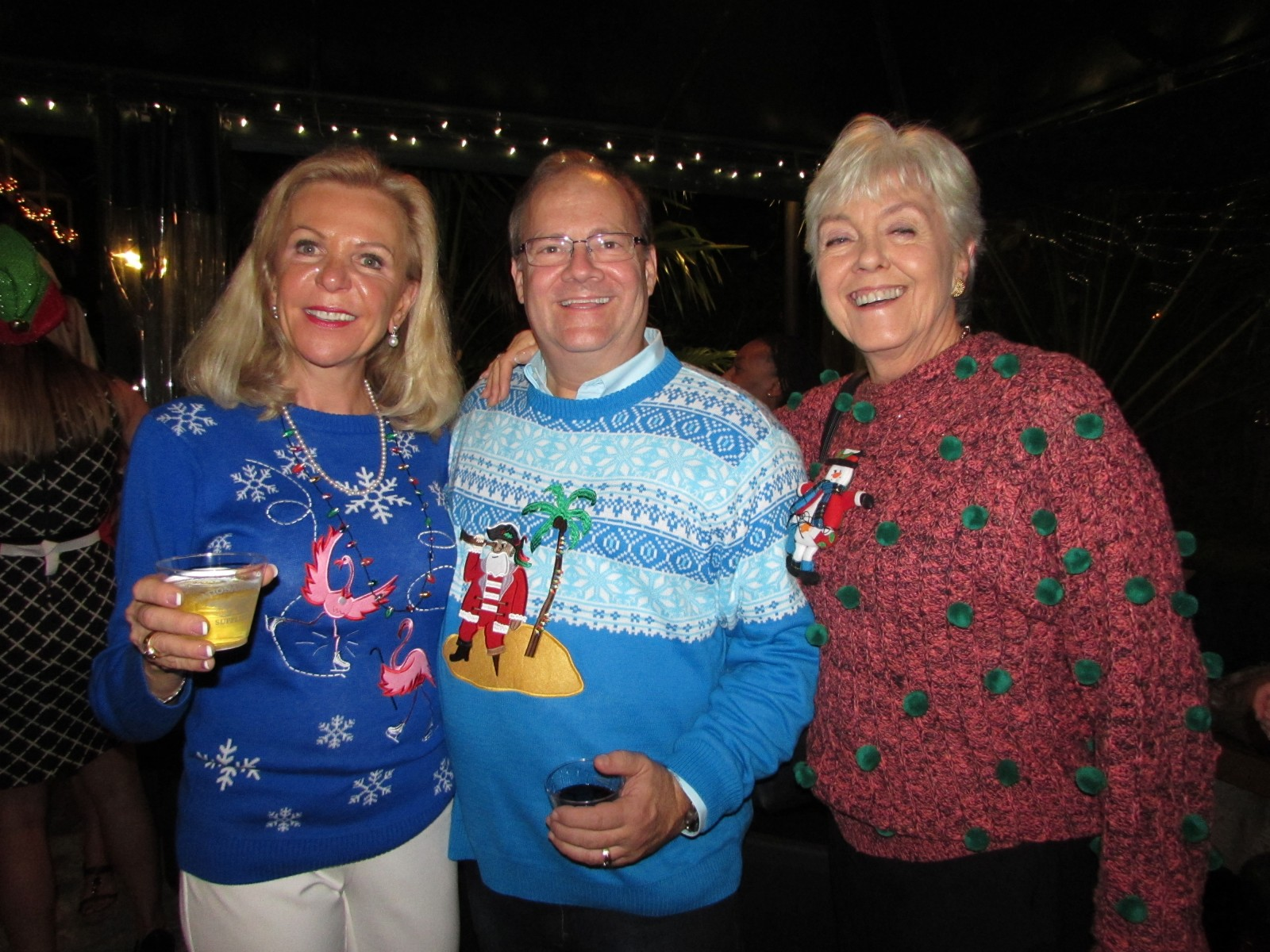 INDUSTRY holiday party 020