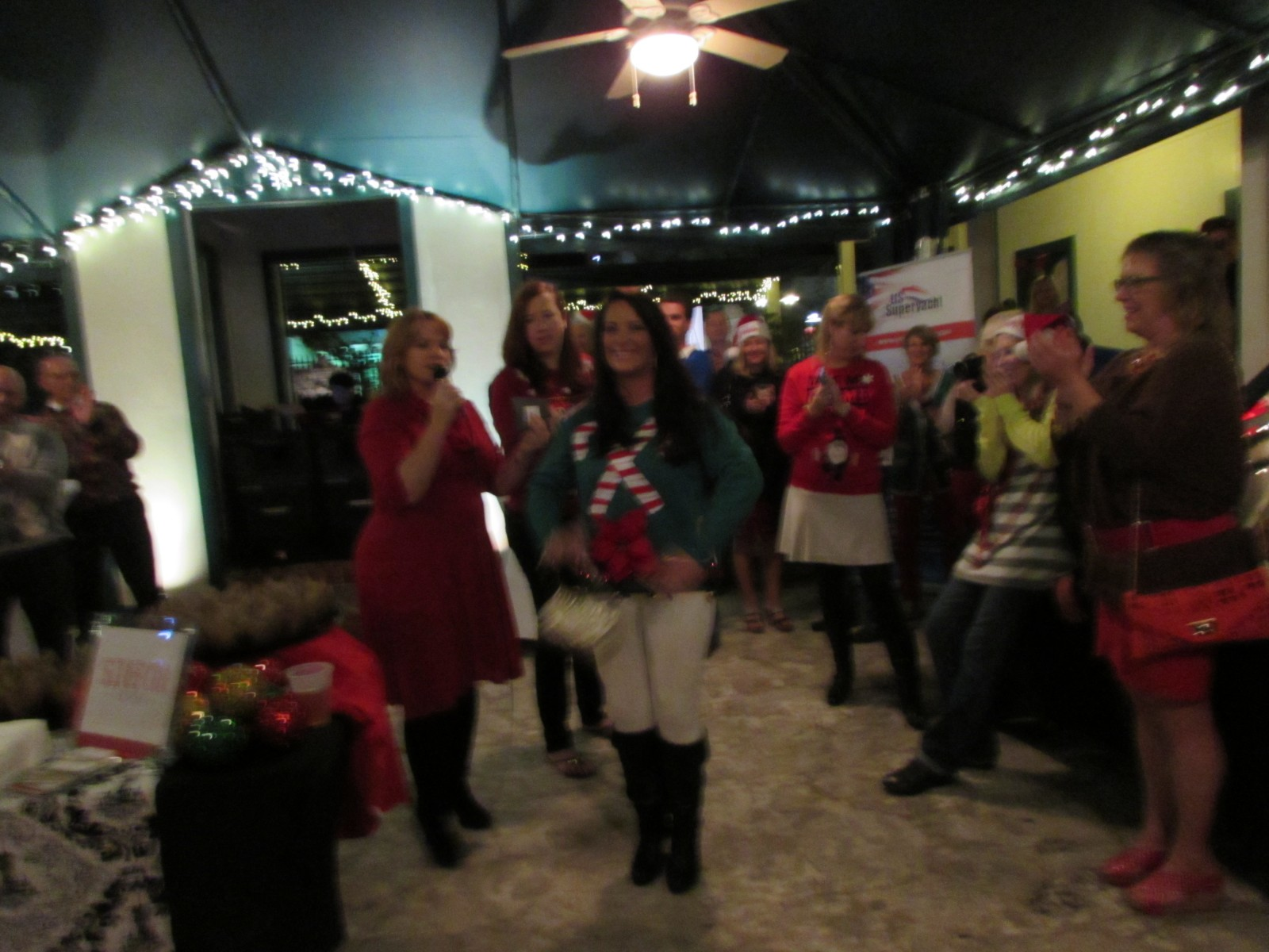 INDUSTRY holiday party 021