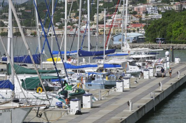 Six-pack exemption means boon to USVI economy