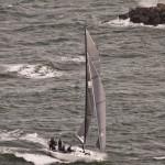 sailboat one-design