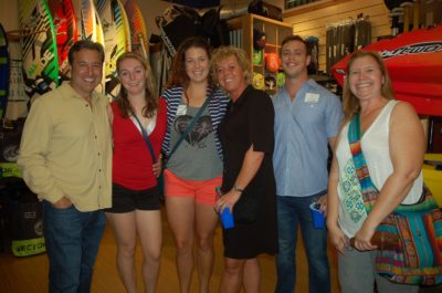 Triton networks with Adventure Sports