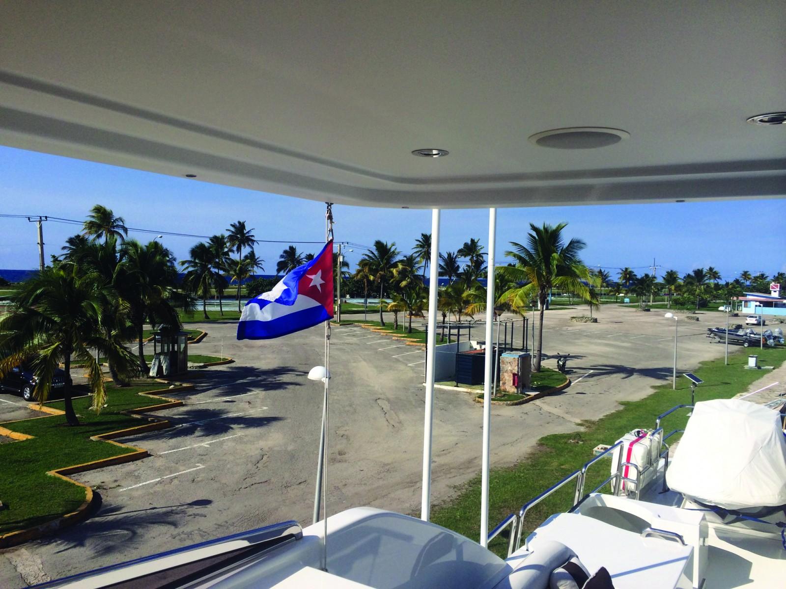 A1 CUBA MS 5951