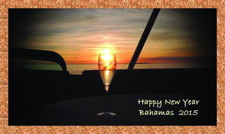 A19 EYE Intrepid new year