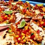 Grouper tacos by Mark Godbeer.
