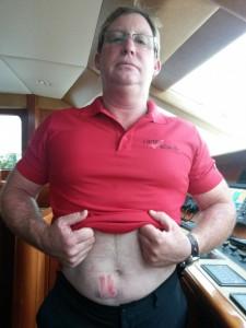 Capt. Michael Crosby