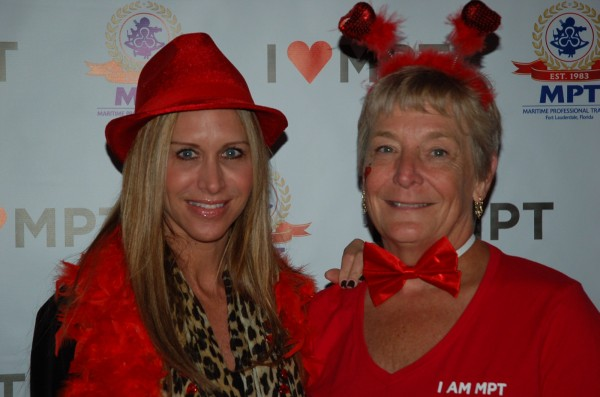 MPT gathers for American Heart Association