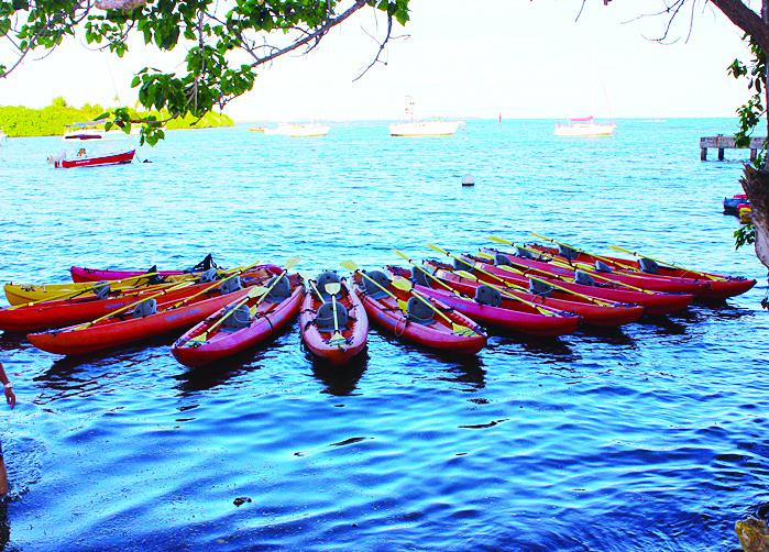 B10 Kayakingbiobay