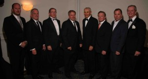 FYBA also welcomed its new board of directors.