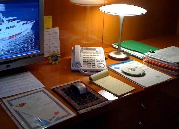 Triton survey: Yacht budgets