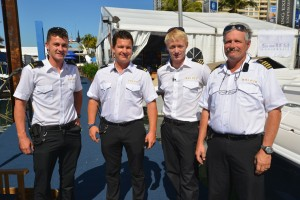 Yacht and Brokerage Show 2015 gallery