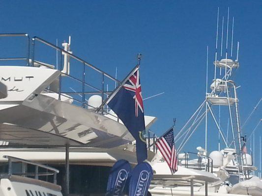 Flag states address mariner, yacht certification expirations