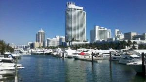 Boats abound for Miami Yacht Show and Miami boat show