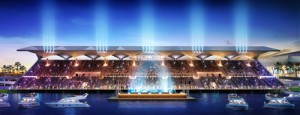 Vision for next Miami International Boat Show in flux