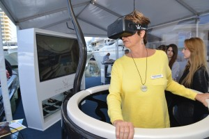 Virtual tour brings concept to life