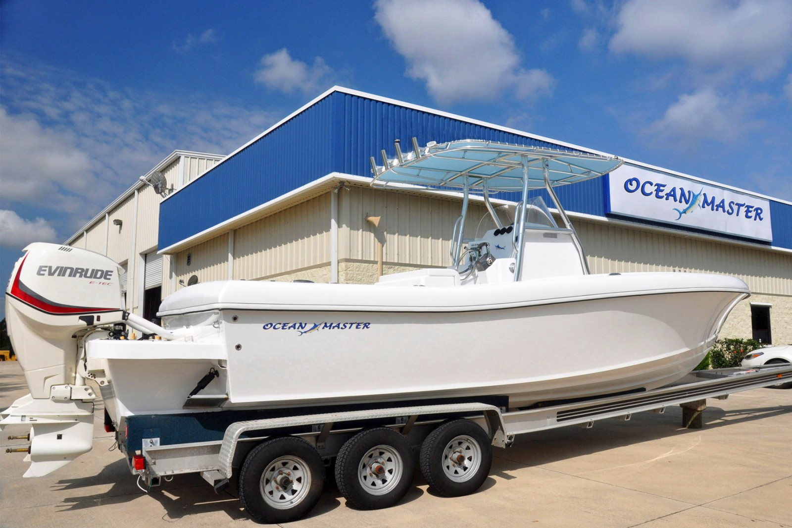 Ocean Master relocates headquarters from West Palm Beach to Stuart, Fla.