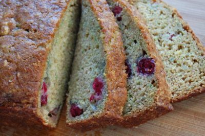 Culinary Waves: Baking underway can be tricky