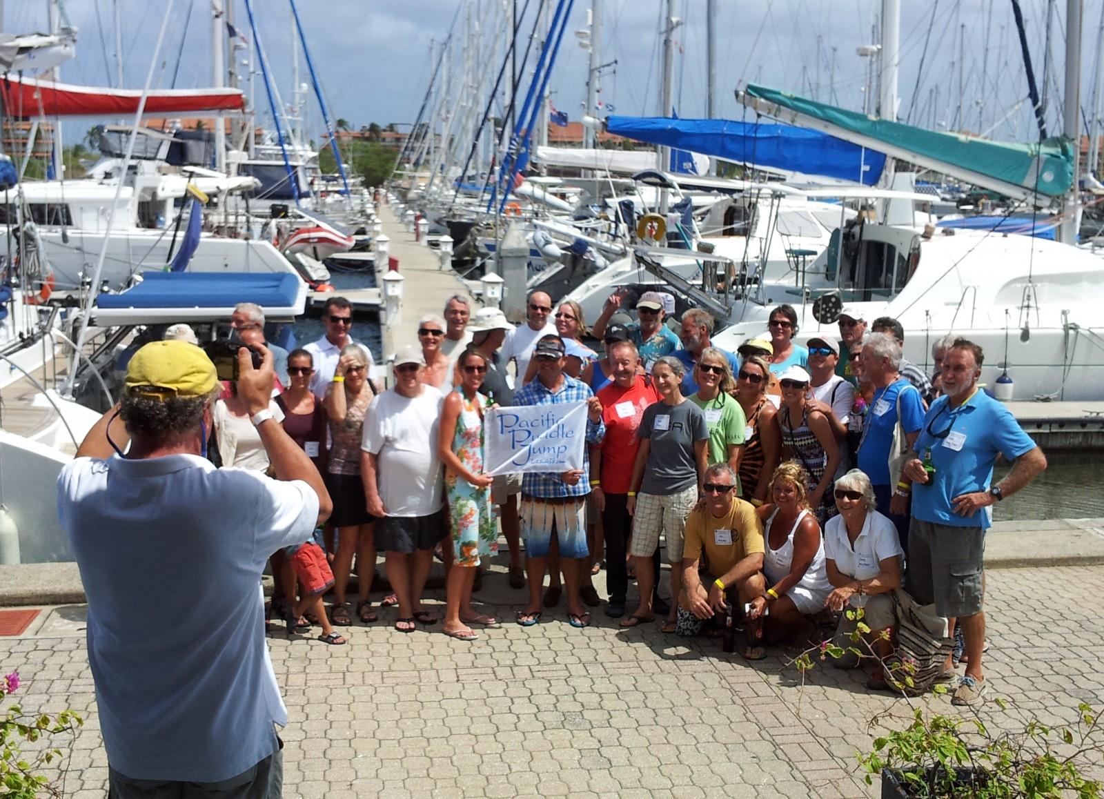 PPJ Shelter Bay Group