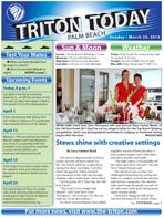 TT PALM BEACH 2015 Sunday Front