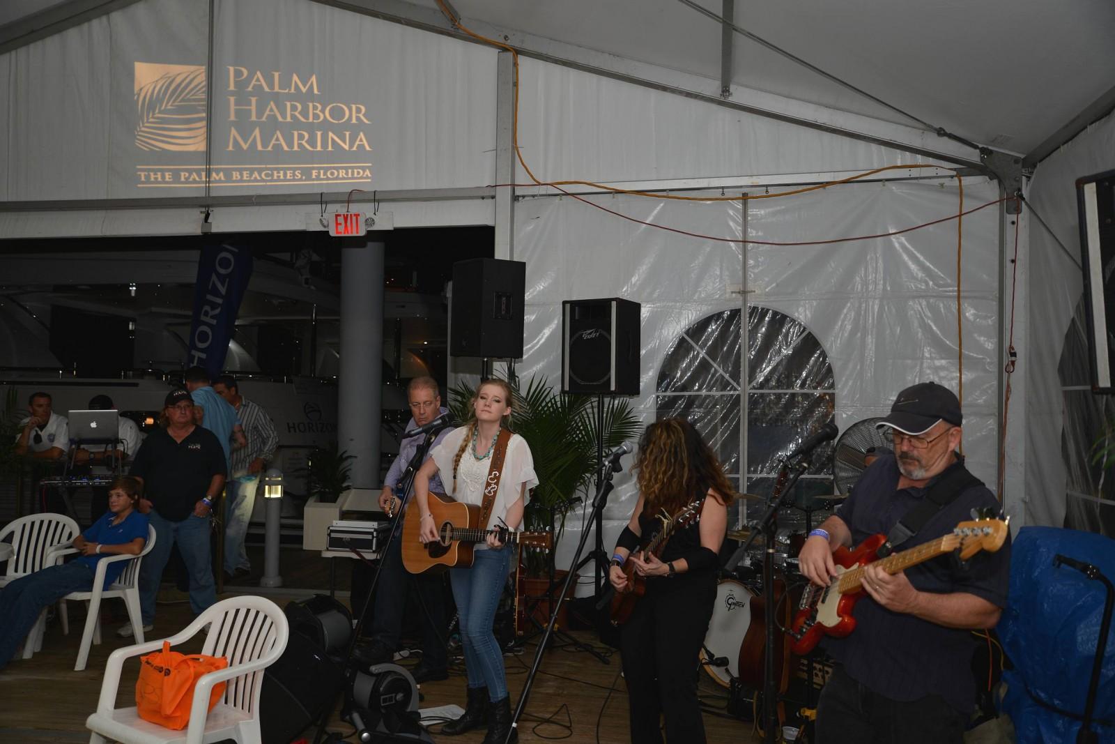 Thur Palm Harbor Party - DSC_1028