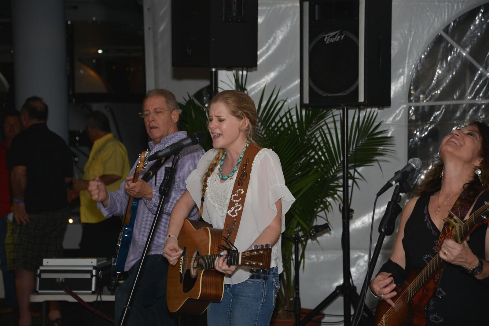 Thur Palm Harbor Party - DSC_1030