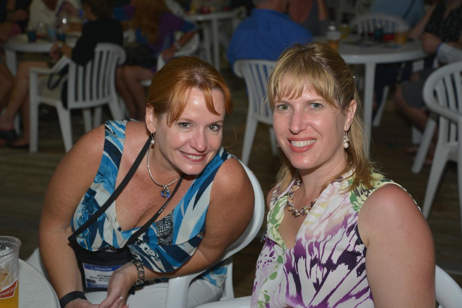 Thur Palm Harbor Party - DSC_1032