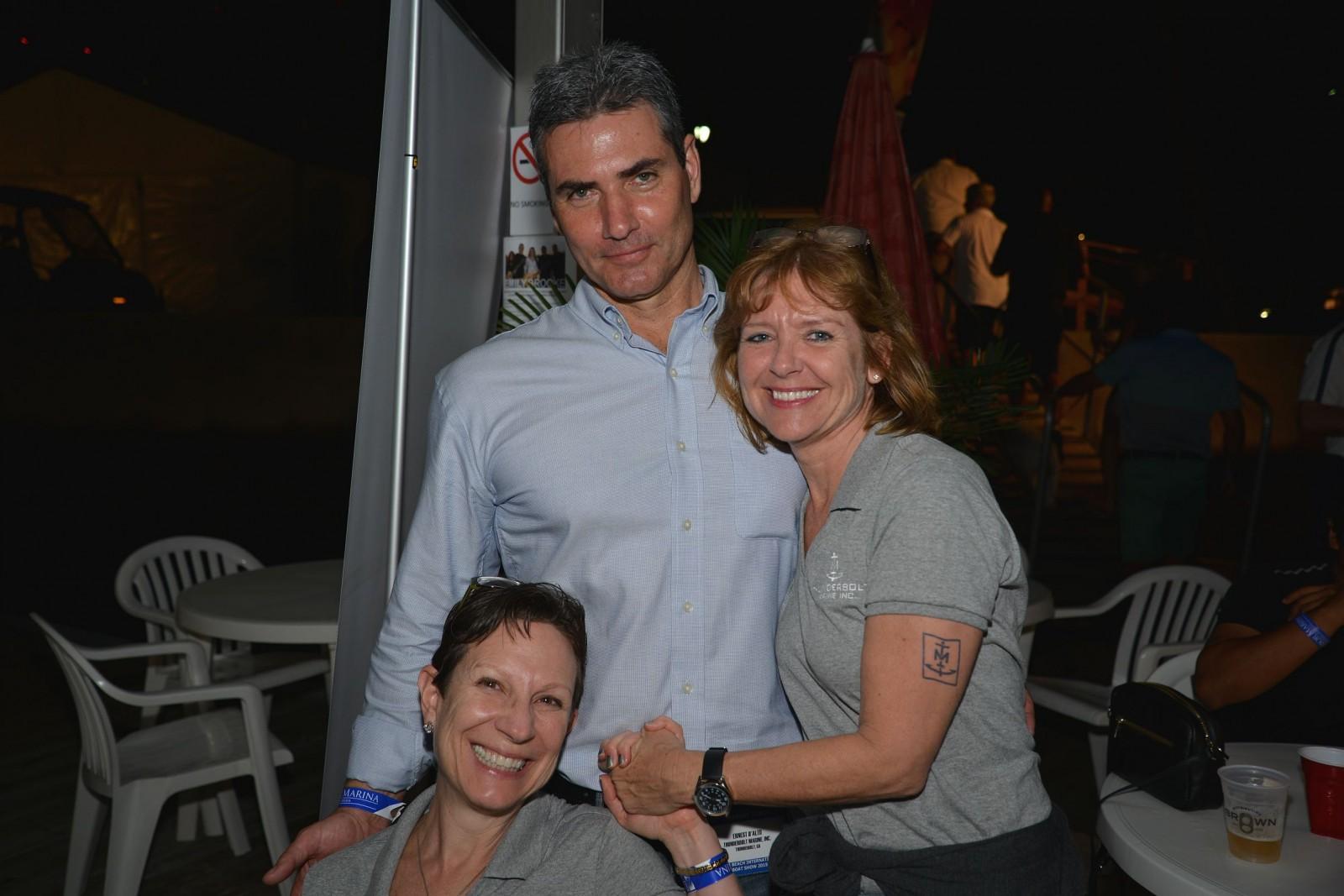 Thur Palm Harbor Party - DSC_1047