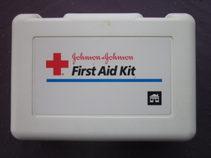 With the turn of the calendar, take time to check in with medical kits onboard