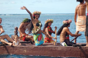 Pacific Puddle Jumpers prepare for South Pacific