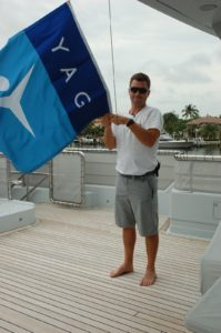 Yachties mobilize to help Bahamas