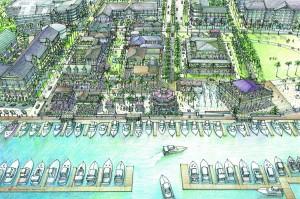 Viking and Rybovich expand yachting in Riviera Beach
