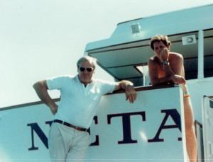 Capt. Dick Betts dies in Ft. Lauderdale